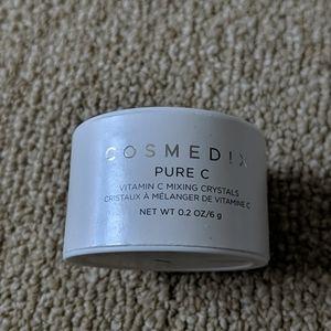 NWOT Cosmedix Pure C Mixing Crystals